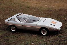 Alfa Romeo Caimano (1971)