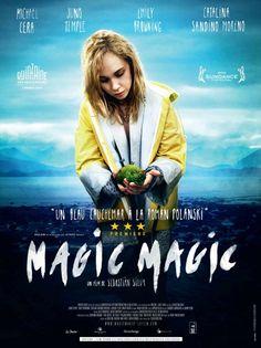 Magic Magic (2013) | #MagicMagic #EmilyBrowning #JunoTemple