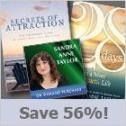 Secrets of Attraction Bundle
