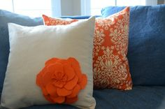 cute diy pillows by chasity
