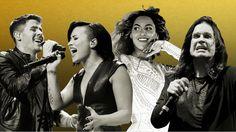 Are Summer's Biggest Tour VIP Packages Worth It? #headphones #music #headphones