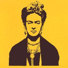 Frida Kahlo Shirt