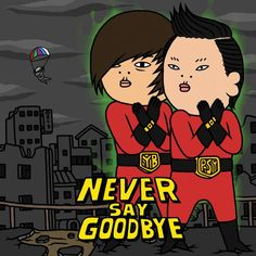 Never say goodbye Never Say Goodbye, Saying Goodbye, Psy Gangnam Style, Character Design Inspiration, Mickey Mouse, Disney Characters, Fictional Characters, Facebook, Art