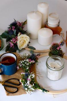 DIY : UN CENTRE DE TABLE AVEC BLOOM'S Emilie et Clémence du très joli blog Cerise sur leGateauvous propose cette semaine de transformer votre Box Bloom'sen centre de table rafraîchissant ! De qu…