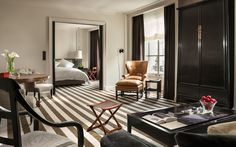 #suite Gallery | Rosewood London | Find more inspirational amazing places in http://designlimitededition.com/