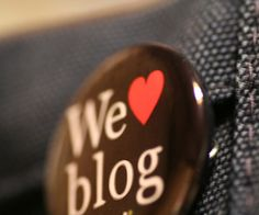 Great read for building your business on a blog