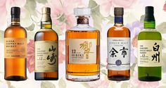Lots of self-proclaimed whiskey experts are only vaguely unaware that Japan even makes whiskey, let alone some that are among the very best in the world. So here's our quick guide to the best Japanese whiskies you'll want on your shelf and in your glass.
