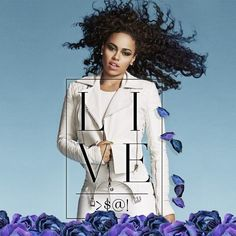 """New Music: Elle Varner (@Elle Varner) 