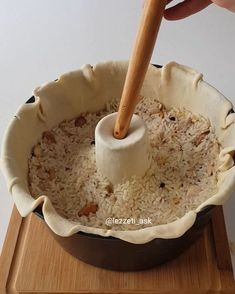 Rice Recipes, Baking Recipes, Face Polish, Turkish Delight, Turkish Recipes, Catering, Food And Drink, Cooking, Instagram