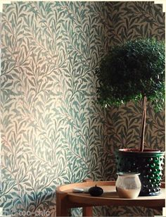 John-Lewis-Morris-Co-Willow-branchages-Wallpaper-wm7614-1-vert