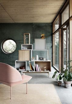 New designs from Muuto | These Four Walls blog