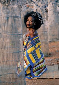 Discover recipes, home ideas, style inspiration and other ideas to try. African Attire, African Wear, African Women, African Fashion, Venda Traditional Attire, Traditional Outfits, Beautiful Goddess, Traditional Wedding Dresses, African Culture