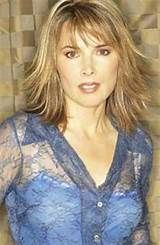 lauren koslow - blue lace blouse over satin Robert Day, Kate Roberts, Deidre Hall, Lauren Kate, Lip Augmentation, Like Fine Wine, Days Of Our Lives, Gorgeous Hair, Our Life