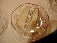 lady baltimore cake frosting and filling