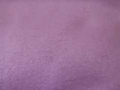 Wintery Fleece Lavender