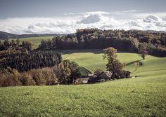 VOM WERKZEUGBAU INS KLOSTER-HOTEL Ende Oktober eröffnet Familie Ziegler am Rande des Wienerwaldes ein ehemaliges Kloster als Refugiumhotel neu.