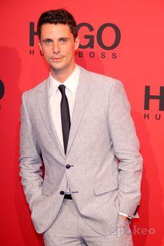 Vestir-se em Hugo Boss (2012). Apenas ... - material Goode de PleaseReadMeOK