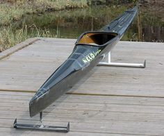 DIY Hydrofoil | Above, the Chinese drive-unit available from a Michigan dealer.