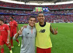 PS Liverpool vs Barcelona 4-0