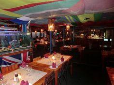 Panama Jacks: Capetown. Cape Town, Panama, South Africa, Trip Advisor, African, Restaurant, Spaces, Panama Hat, Diner Restaurant