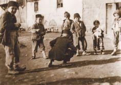 Sokak çocukları