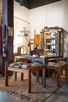 Hammer and Spear Store - Place to Visit in Los Angeles
