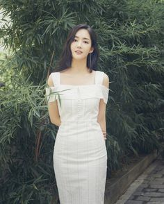"""[Interview] Park Min-young, """"I experienced the worst of emotions"""""""