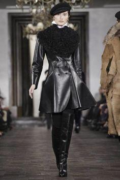 Ralph Lauren Ready To Wear Fall Winter 2013 New York