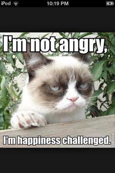 Sometimes I feel like this