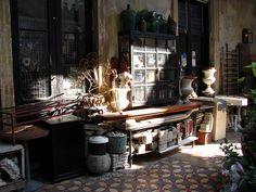 Local shop. San Telmo,Buenos Aires, Argentina, by Gustavo Aimar, via Flickr