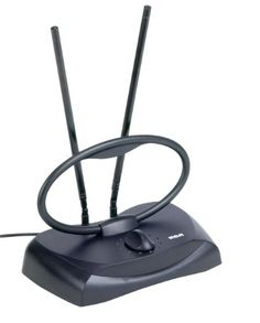 Rca ANT121 High Quality Durable Passive Indoor Antenna