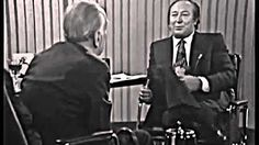 Jorge Luis Borges: Conferencia sobre James Joyce [English subtitles] - YouTube