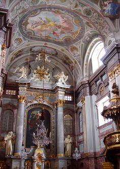 High Altar - Bratislava, Slovakia