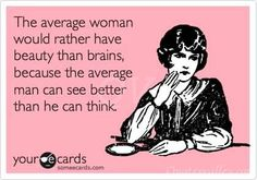 quote brains and beauty - Google Search