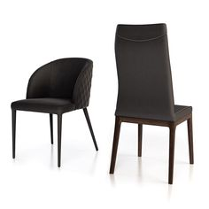 Chaises - Chairs - Colibri - salle à manger - dining room - Maison Ethier Dining Chairs, Furniture, Home Decor, Chairs, Eat, Room, House, Dinning Chairs, Homemade Home Decor