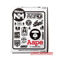 817f2e2b 10 Best AAPE images | Google, A bathing ape, Search