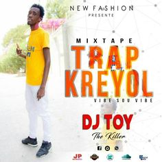 Mixtape Trap Kreyol - DJ TOY by Hit Pam Promo https://soundcloud.com/hit-pam-promo/mixtape-trap-kreyol-dj-toy