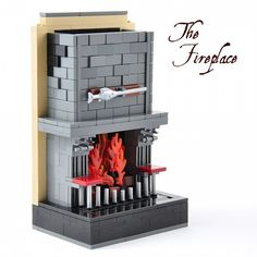 A Pirate's Tale – The Tavern: A LEGO® creation by Mr. Xenomurphy : MOCpages.com