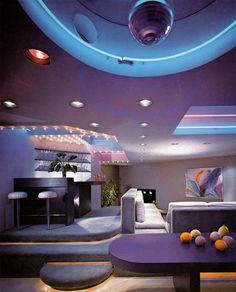 Neon, Special Purpose Rooms, 1980
