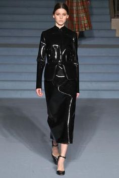 Emilia Wickstead Fall 2015 Ready-to-Wear Fashion Show: Complete Collection - Style.com