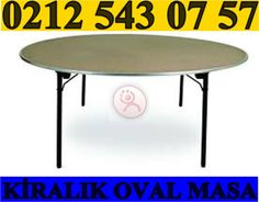 Parti ve yemek organizasyonlarınza oval masa kiralayarak göze hoş gelen bir dekorasyon elde edebilirsiniz. Ajansımız dan sorunsuz oval masa temin edebilirsiniz. Bir telefon kadar uzağınızdayız.