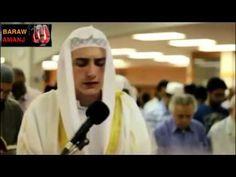 Beautiful Quran Recitation by American Boy - YouTube