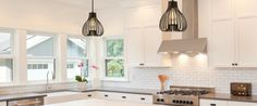 Lighting Lesson: How to Clean Light Bulbs & Fixtures Home Lighting, Bulbs, Kitchen Cabinets, Cleaning, Tips, Table, Room, Furniture, Home Decor