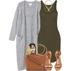Untitled #1293 by power-beauty on Polyvore featuring polyvore fashion style Enza Costa Monki H&M MICHAEL Michael Kors Rolex Juicy Couture