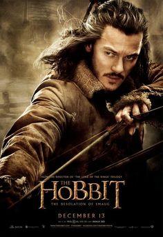 Personagens do hobbit 2
