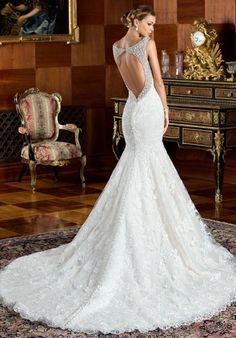 KITTYCHEN PORTIA, K1406 Wedding Dress - The Knot