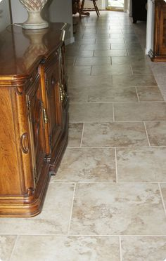 Kitchen Floor Tile Design Ideas Pictures | Home Design | Pinterest ...