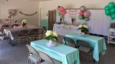 Andie's 1st Birthday Party