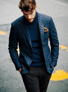 dresswellbro:  Visit my blog for your daily dose of menswear inspiration.
