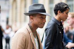 Streetsnaps: Paris Fashion Week October 2013